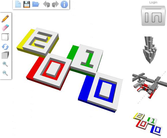 3dtin Crear Modelos 3d Online Desarrollo Actual