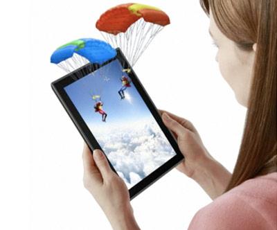 iPad 3 con 3D ?