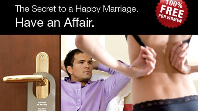 The Ohhtel, para matrimonios con poco sexo