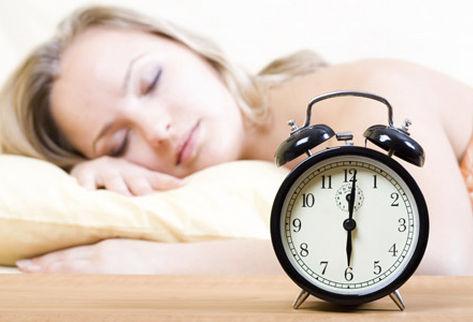 Que pasa si no dormimos lo suficiente