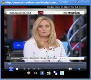 Ver canales de Tv en la PC con TV Chrome