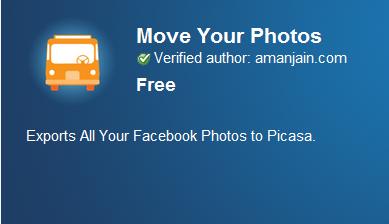 Como pasar fotos de Facebook a Google+ |  Move Your Photos