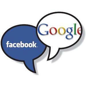 Agregar contactos de Facebook a Google+