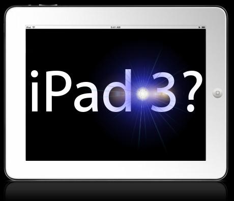 iPad 3 | Lanzamiento para octubre