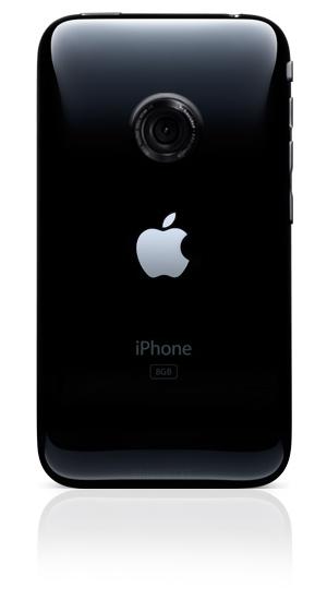 Lanzamiento del iPhone5 en Septiembre