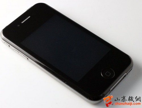 Revelan imagenes del iPhone 5