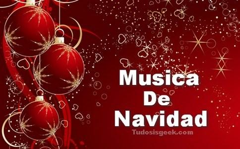 musica de navidad por internet: