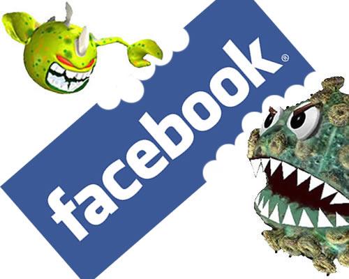 Eliminar virus Ramnit, el virus que roba contraseñas de  Facebook