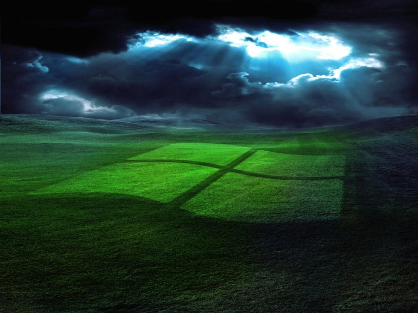 40 Fondos de Windows 7 (Wallpapers)