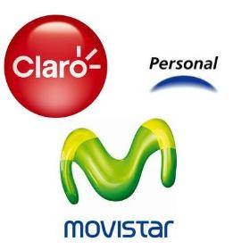 SMS gratis para enviar a Movistar / Claro / Nextel / Personal