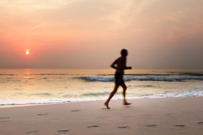 Correr habitualmente prolonga la esperanza de vida