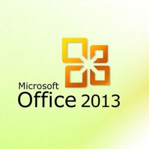 Forma de activar Office 2013