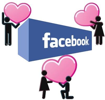 Saber la relación sentimental de los amigos en Facebook