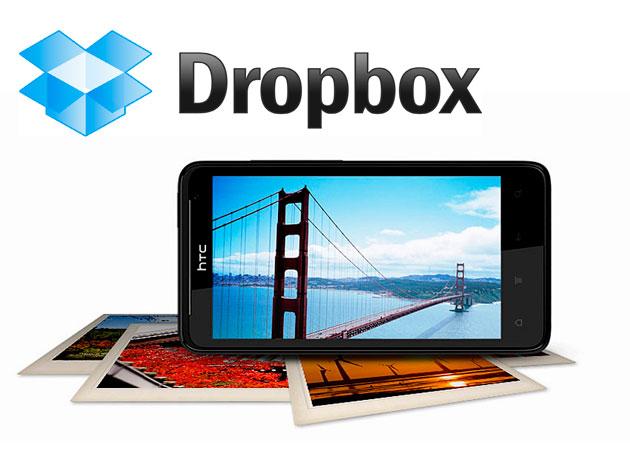 5 Opciones similares a Dropbox