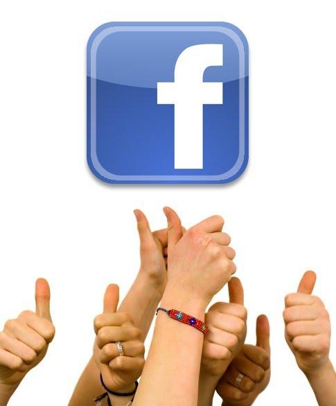 Hacer crecer las paginas de facebook creando concursos