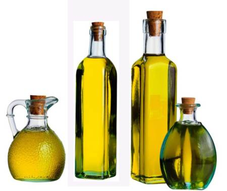 Consumir aceite de Oliva retarda el envejecimiento