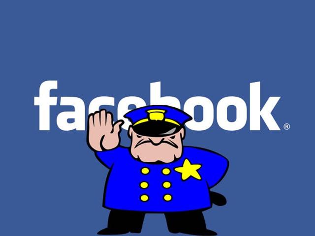 Cómo privatizar las fotos de Facebook totalmente