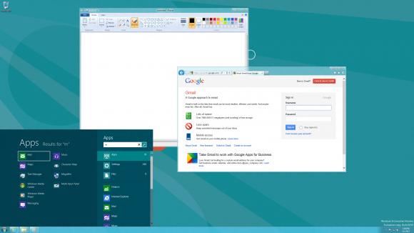 Agregar menú inicio a Windows 8 con start 8