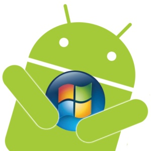 WindowsAndroid: Emulador de Android para Windows