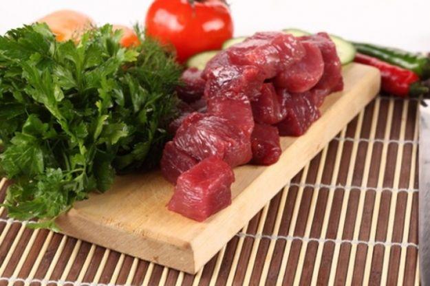 Es saludable comer carne o es malo?