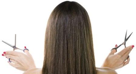 Segun la luna cuando se debe cortar el cabello