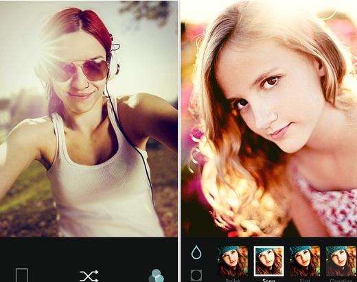 Editor de imagenes para smartphones nokia desarrollo actual for Editor de fotos b612