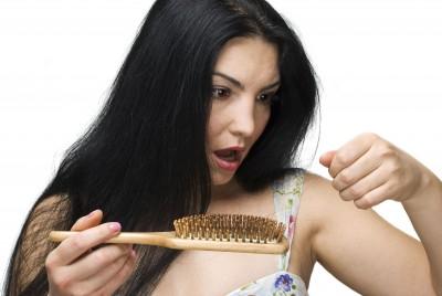 Shampoo para eliminar las canas?