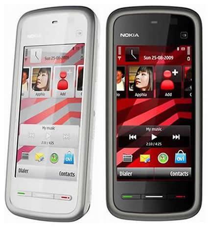 Juegos para Nokia 5230.Games Nokia 5230