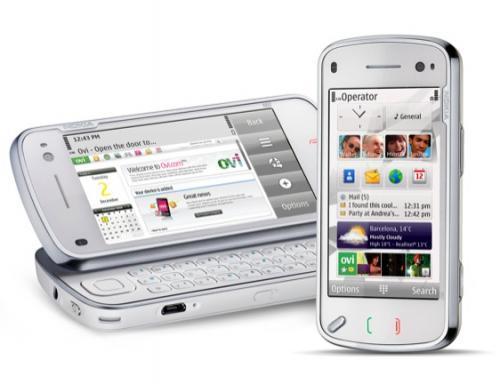 Nokia N97: Aplicaciones, Temas y Juegos Gratis para Descargar