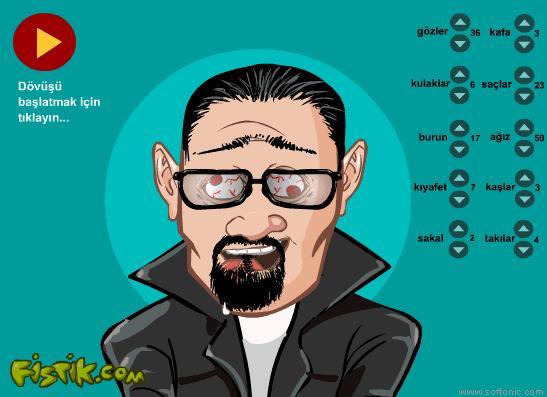 Programa para Crear Caricaturas