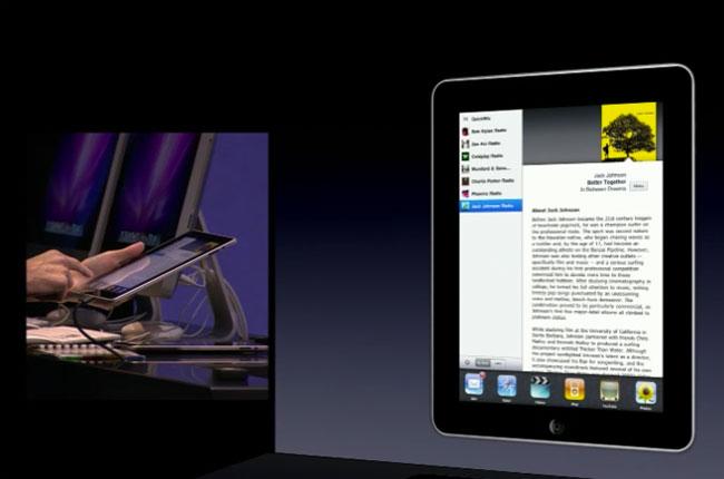 Descargar iOS 4.2 para iPhone 4, iPad e iPod Touch