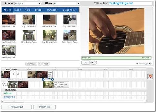 Sitios para editar videos online Gratis (Top 10)