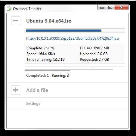 Como enviar y compartir archivos grandes facilmente