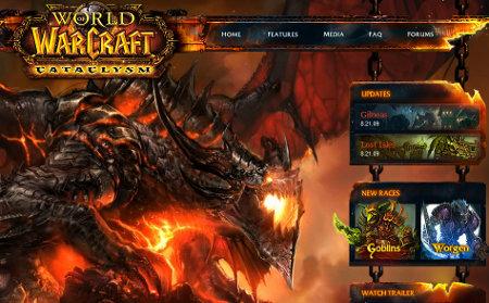 World of Warcraft Cataclysm: Record de ventas en las primeras 24 horas