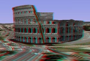 Como crear imagenes 3D facilmente (Tutorial)