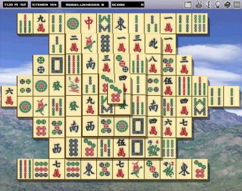 Jugar Mahjong Online gratuitamente