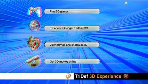Convertir videos de 2D a 3D