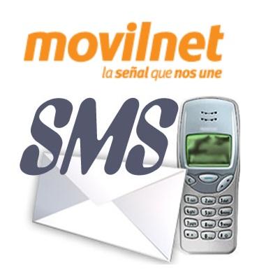 Enviar SMS gratis a Movilnet
