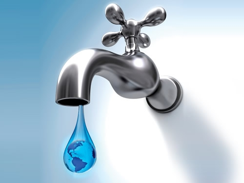 Como ahorrar agua, 10 maneras de ahorrar agua