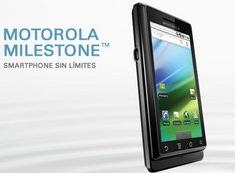 10 fondos para Motorola milestone