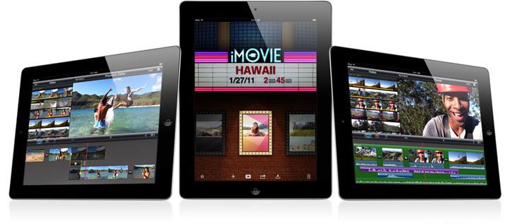 5 Aplicaciones para iPad 2 gratis para descargar