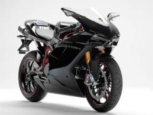Las motos mas veloces del mundo, Top 10