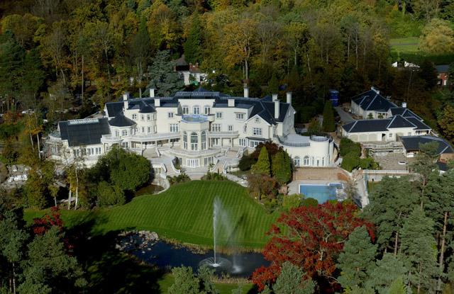 Las mansiones más valiosas del mundo, top 10