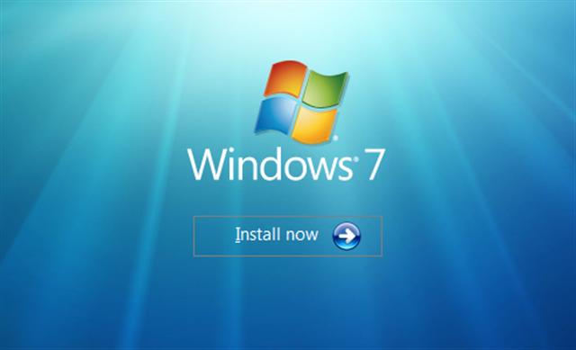 Instalar Windows 7 Service Pack 1 desde Windows Update