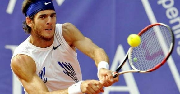 Tenis Wimbledon en 3D grabado por Sony