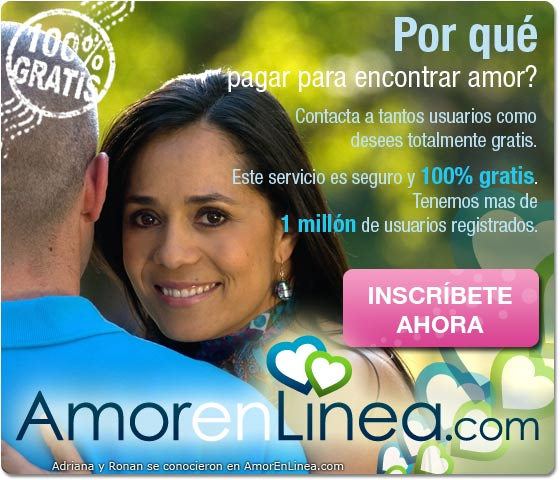 conocer el amor en linea