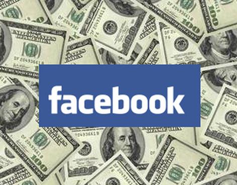 Como genera el dinero Facebook