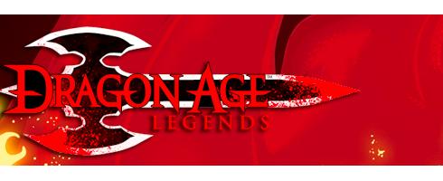 Dragon Age Legends para Facebook