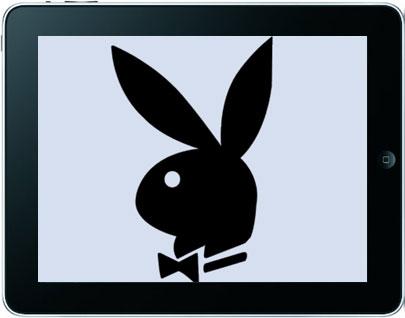 Playboy en iPad, version completa aprobada por Apple