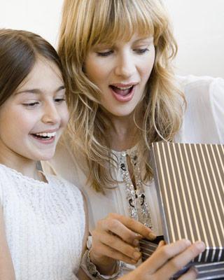 Posibles regalos para el dia de la Madre